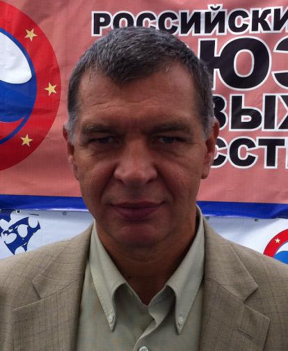 Жуков сергей владимирович фото