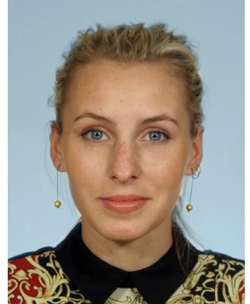 Путилина Ксения