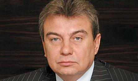 Николаев Дмитрий Николаевич