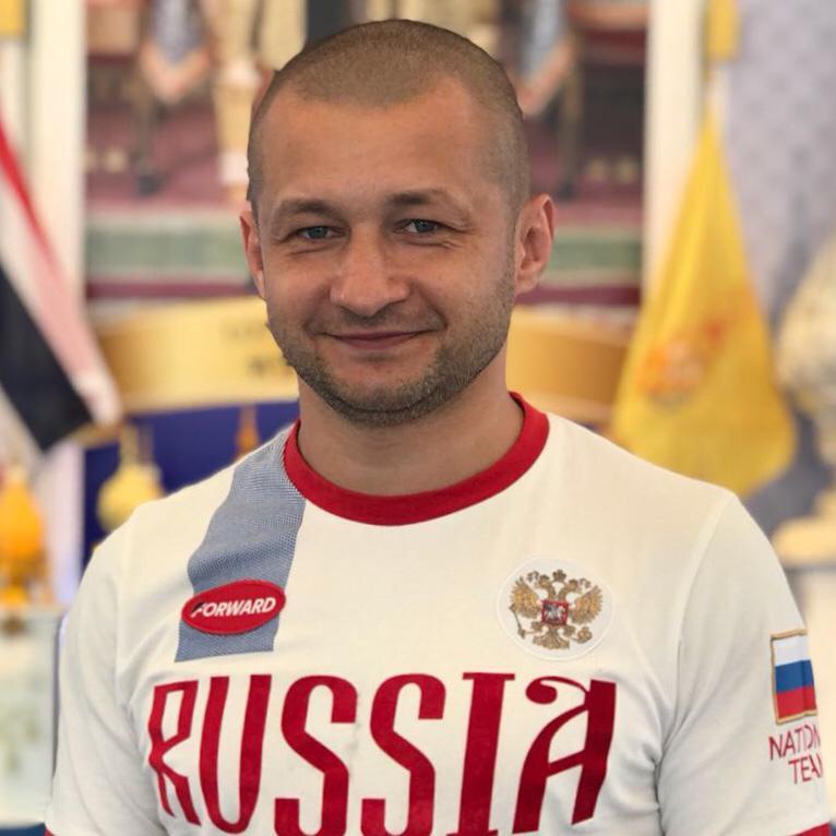 Насонов Роман