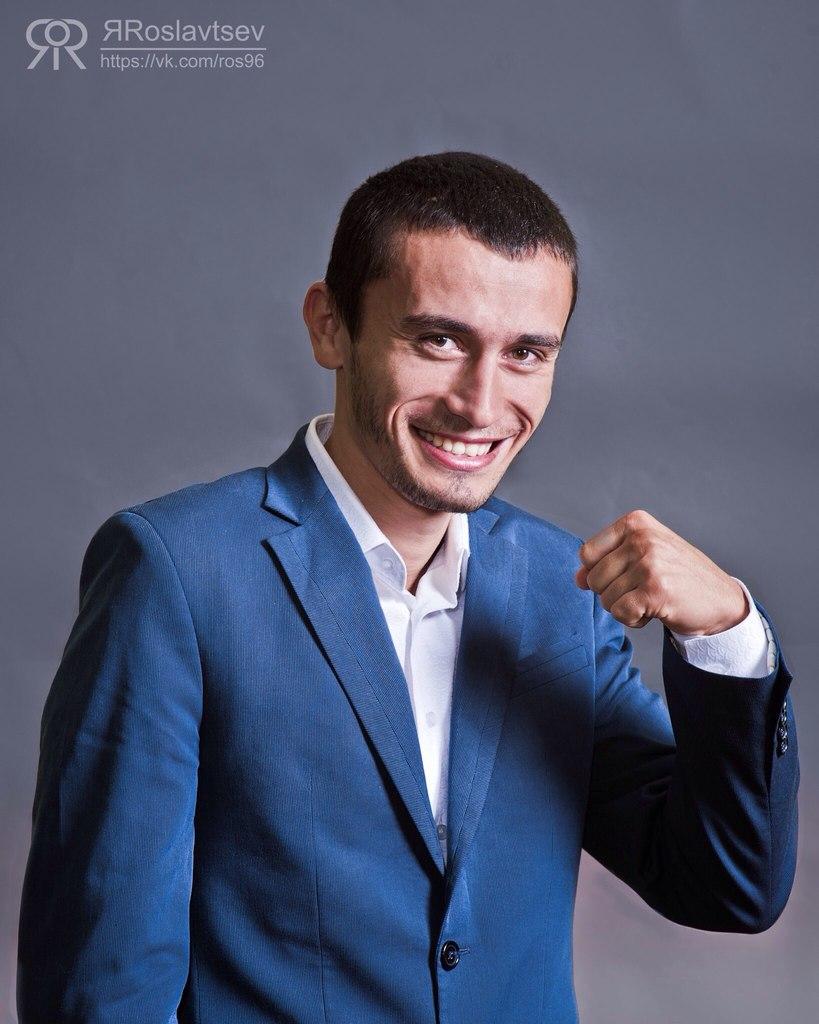 Джинисян Александр