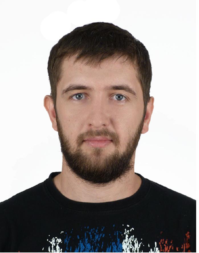 Манчур Виталий