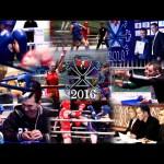 МУАЙТАЙ НАВСЕГДА / 2016 трейлер