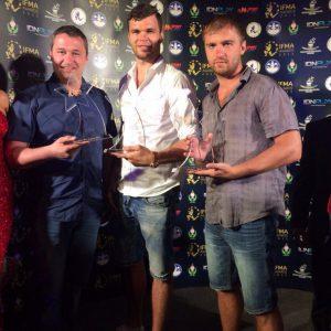 IFMA-awards