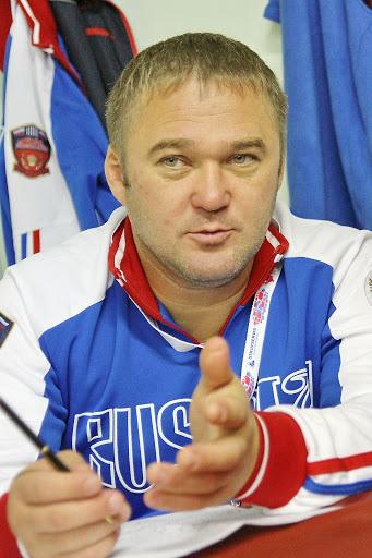 Ильин Виталий