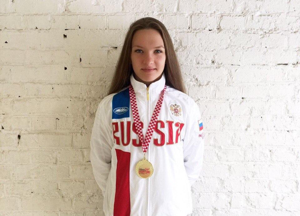 Винникова Светлана