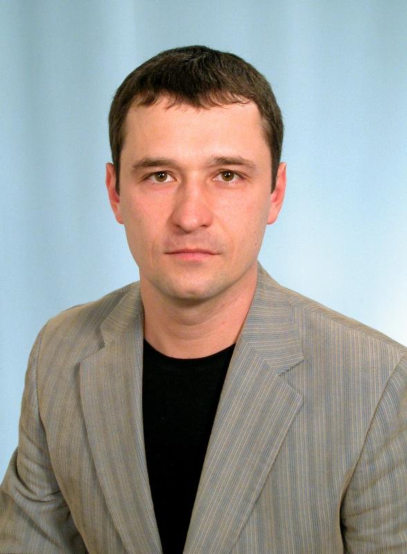 Жданов Константин