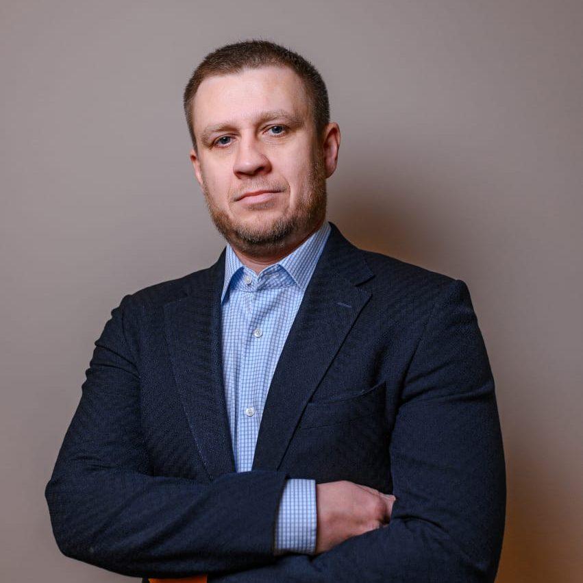 Путилин Дмитрий