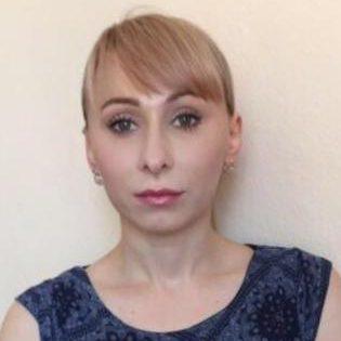 Скворцова Елена