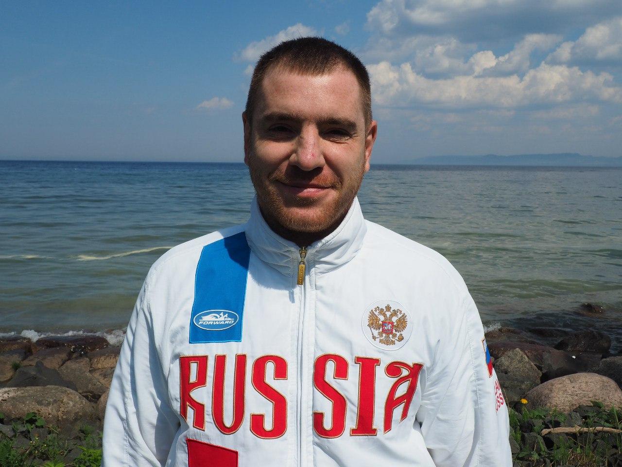Чуприна Олег