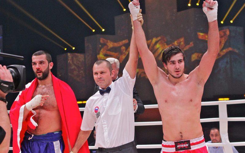 Битва Чемпионов 2014