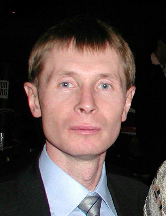 Терехов Олег