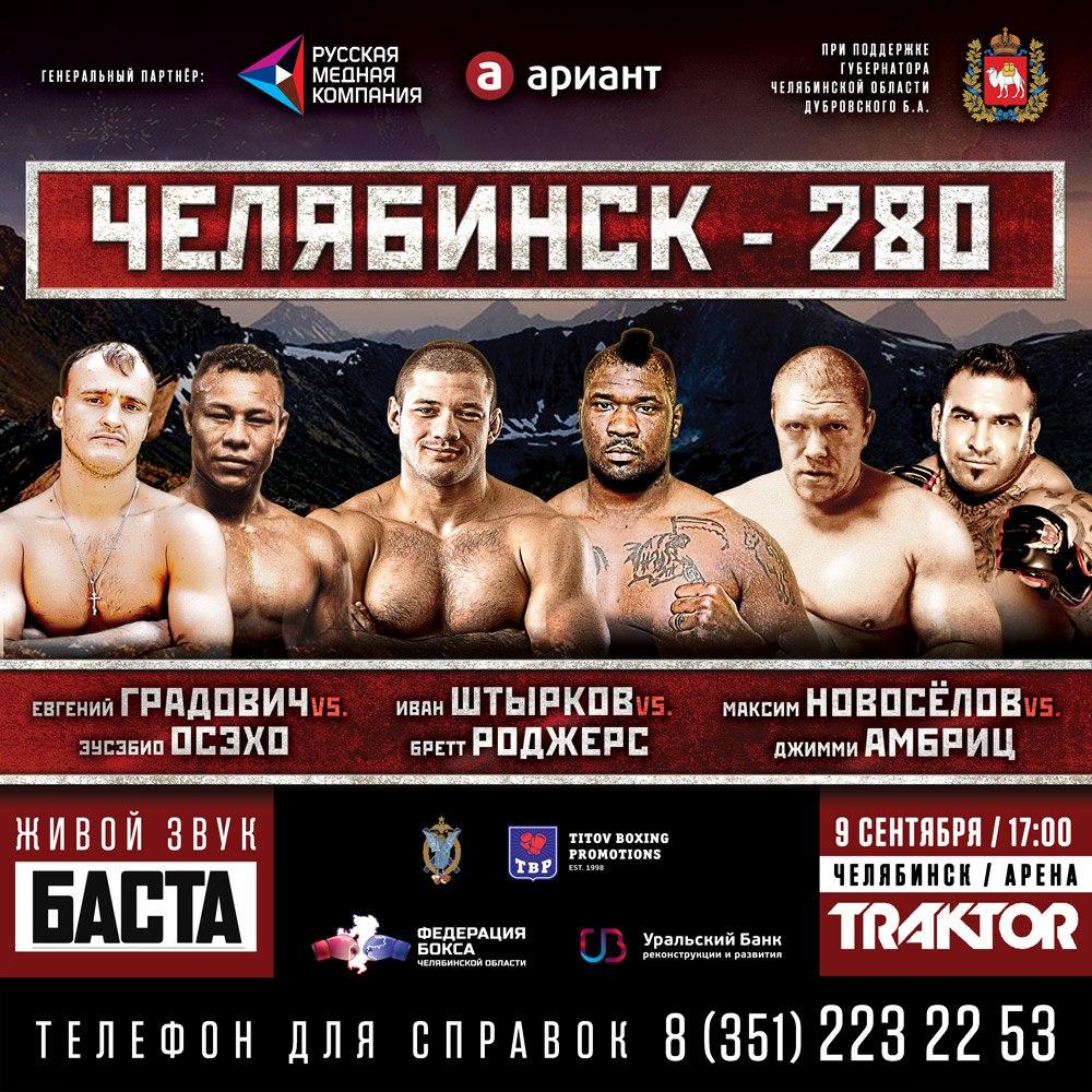 ЧЕЛЯБИНСК-280