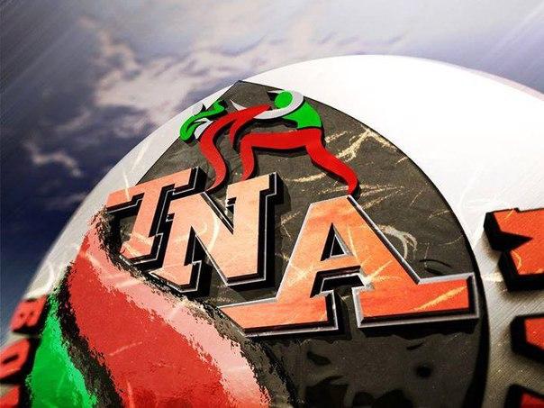Чемпионат мира «Бои по правилам TNA» 1/8 сезон 2016/2017