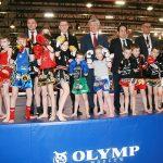 Павел Колобков дал старт Международной выставке «Спорт»