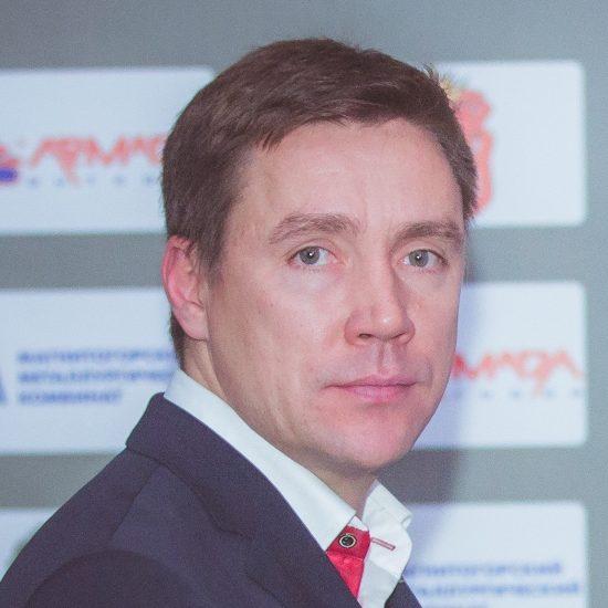 Губин Дмитрий