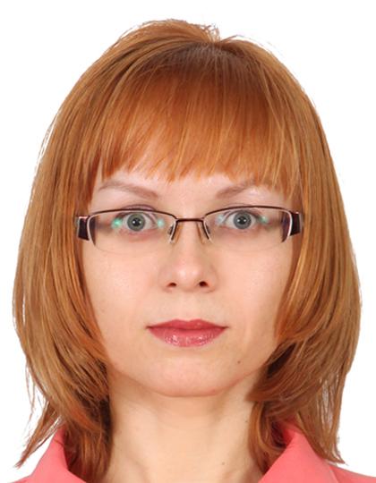 Шабалина Ольга