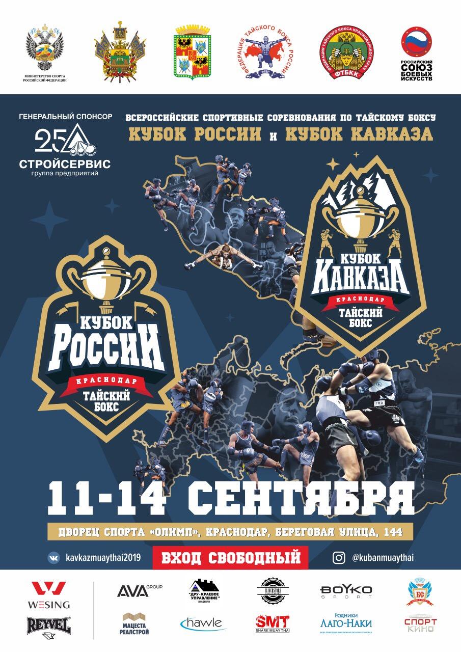 Кубок России 2019
